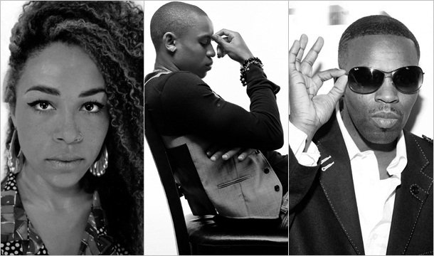 IndieRotation: Top 10 Most Played Independent Singles Led by Kiah Victoria, Rotimi & K'Jon