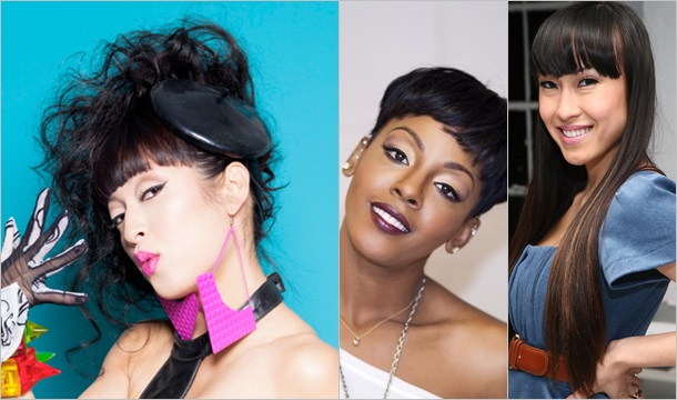 IndieRotation: Top 10 Independent Singles Led by Yenn, Dawn Richard, Syleena Johnson