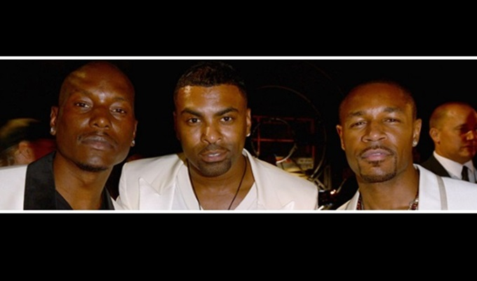 In Drama News: What Happened To TGT? Tyrese Says Group Break Up Is Ginuwine's Fault