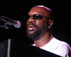 Friends and Family Pay Tribute To Isaac Hayes