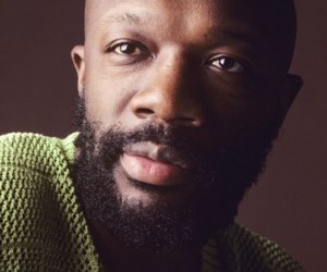 TOP TEN 08′: #6 Isaac Hayes 'Black Moses'