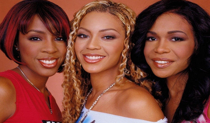 Is A Project Based on Destiny's Child Finally Coming To TV/Film?