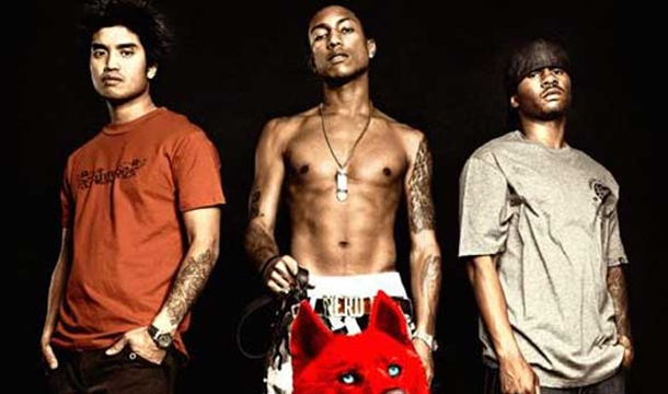 Is N.E.R.D. Working On New Music?