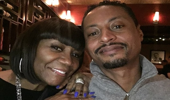 Is Patti LaBelle's Son Upset She's Dating Her Drummer Who's 30 Years Her Junior?