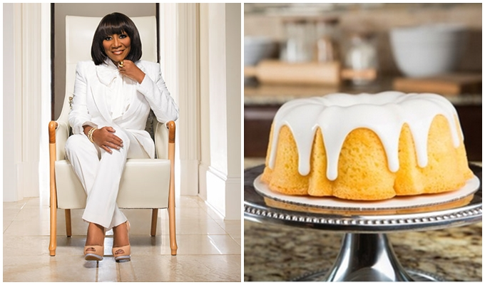 It's On, Now! Patti LaBelle Launches Line Of Cakes At Walmart