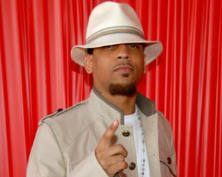J. Holiday's 'Yours' Most Added At Radio, Set For Video Shoot