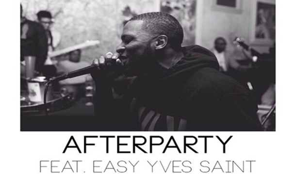 Jack Freeman – Afterparty ft. Easy Yves Saint