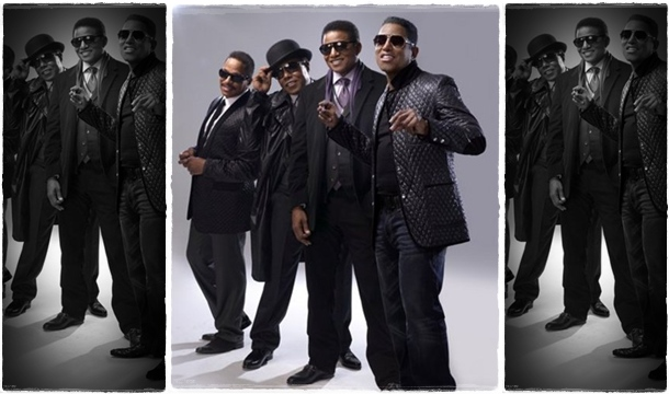 Jackson Brothers Announce Unity 2012 Tour Dates
