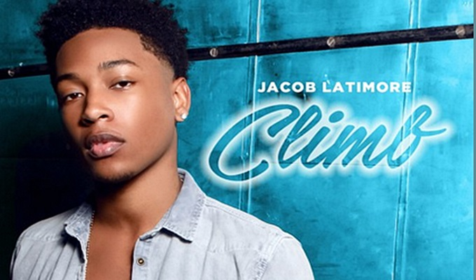 Jacob Latimore Is Showing He's Not A Teeny Bopper Anymore on New Song 'Climb'