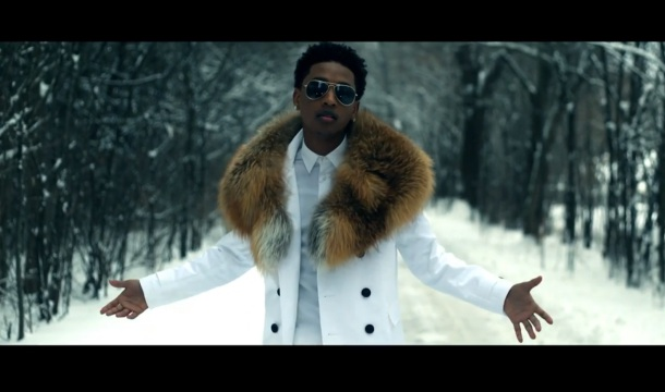 Jacob Latimore – What Are You Waiting For