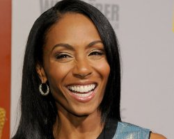 "Hollywood: Jada P. Smith Makes ""Time"" For Television"