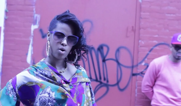 Jade Alston - SEARCHING (Directed by Gianni Lee)