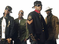 Jagged Edge Partners with Singersroom.com to Take Fans to Dinner