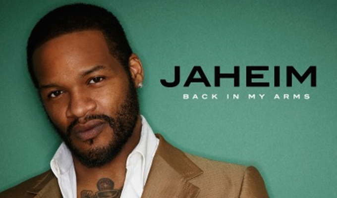 Jaheim – Back In My Arms (Lyric Video)