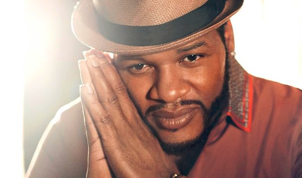 "Jaheim's Label Woes: ""They Promised Me So Much Just to Get Me to Sign"""