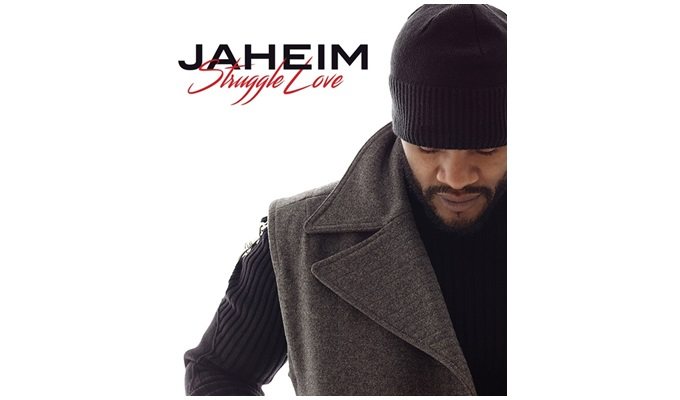 Jaheim Appreciates A Little Struggle When It Comes To Love On New Single