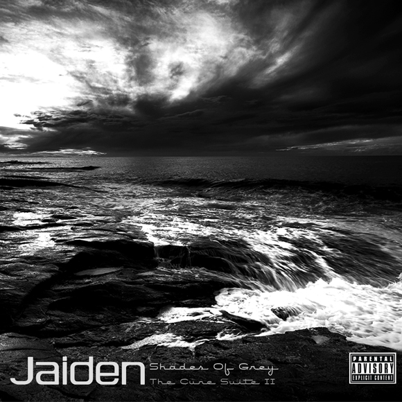 Jaiden – Shades of Grey: The Cure Suite