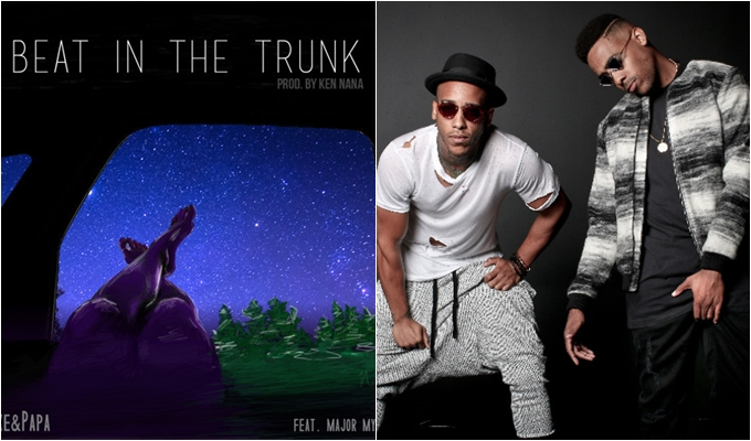 Jake&Papa – Beat In The Trunk ft. Major Myjah