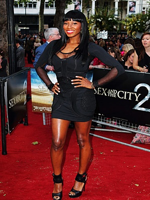 Sex and the City 2 'London' Premiere