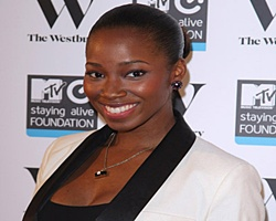 Jamelia Enlists Harmony, ATL Producers For US Debut