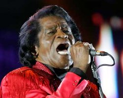 James Brown Family Member Killed, Sources Blame 'Hit' Admist Estate Battle