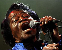 Christie's To Auction Over 300 James Brown Possessions