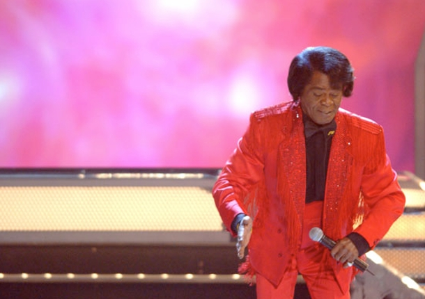 James Brown's Dream to Donate to Education Still Not Carried Out, Family & Estate Still at War