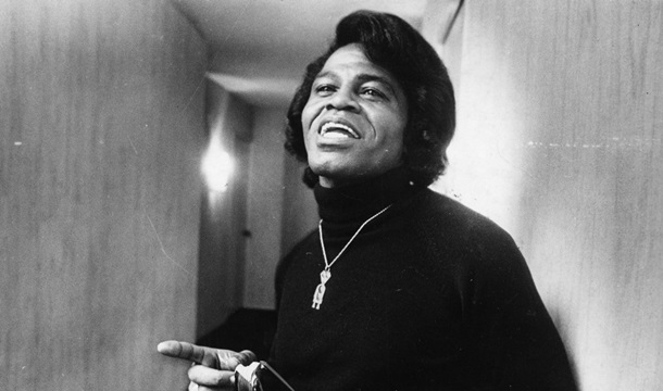 Not Cool! James Brown's Body Dug Up Several Times; Dismembered For DNA Testing