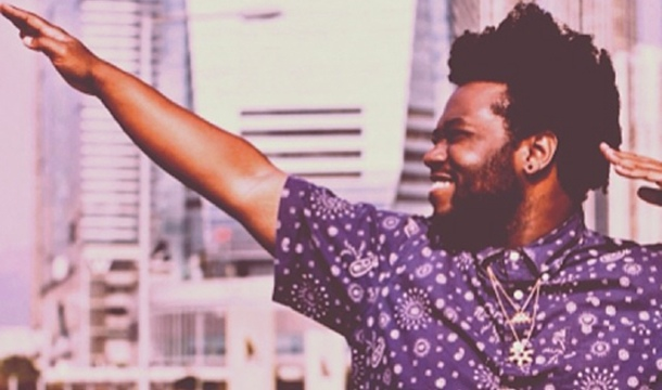 James Fauntleroy – Help