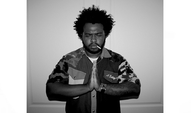 James Fauntleroy – Magic