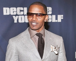 Jamie Foxx Set For Solid Debut, 'Intuition' In Top 5 ?