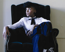 Janelle Monáe Unseals Special Edition of 'The Chase Suite'