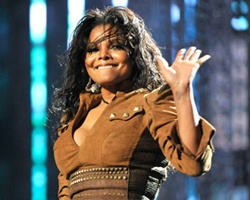 Janet Jackson Cancels 3 Shows: ATL, MIA, NC To Be Rescheduled