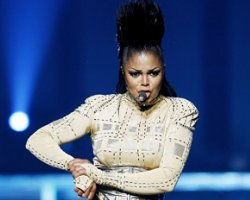 Janet 'Unsure' About Def Jam, Talks Tour with LL Cool J and Label Future