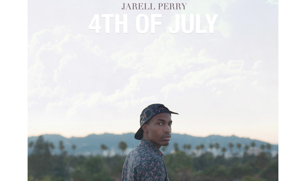 Jarell Perry – 4th of July