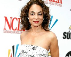 It's 'A Different World' For Jasmine Guy, Actress Makes Directorial Debut