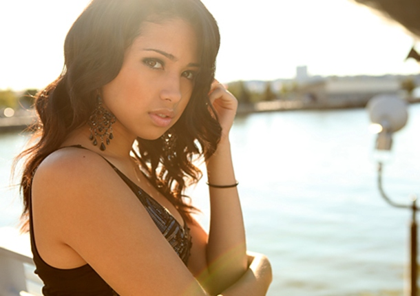 Singer Jasmine V Gets Second Restraining Order Against Stalker