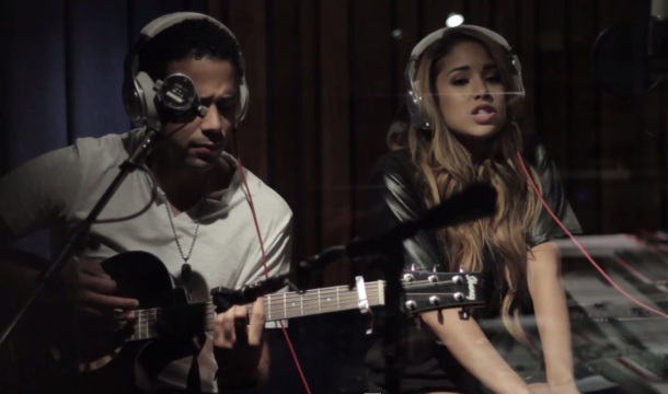 Jasmine V – That's Me Right There (Acoustic Session); Plus Talks Justin Bieber