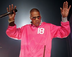 Jay-Z Enlists Kanye West For 'The Blueprint 3'