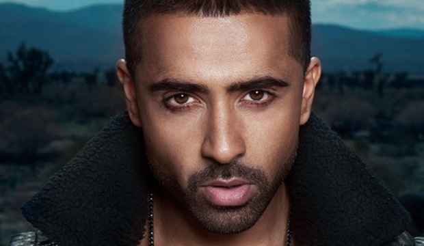 "Jay Sean Lets His Lady Know, ""All I Want"" is You"