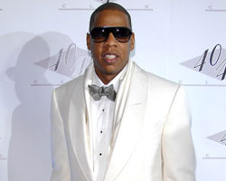 Jay-Z Spits Knowledge at Gallagher For is Glastonbury Comment