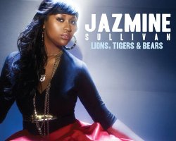 Jazmine Sullivan Takes On A New 'Animal', Talks 'Lions' Single