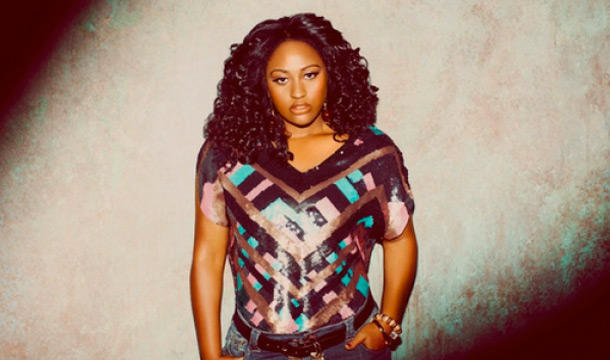 Jazmine Sullivan Talks Being 'Sheltered' in Debut 'Reality Series' Episode (Video)
