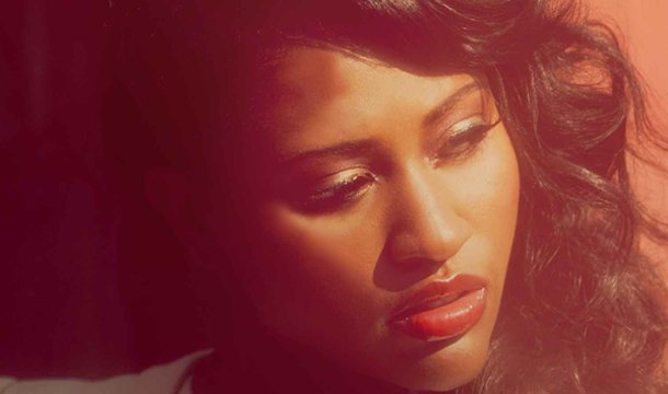 Jazmine Sullivan Uses Twitter as Job Board to Find Songwriters