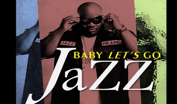 Jazz (Of Dru Hill) – Baby Let's Go