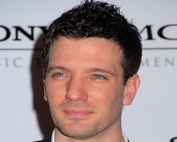 'N Sync's JC Chasez Tapped For 'Cowboy' Flick
