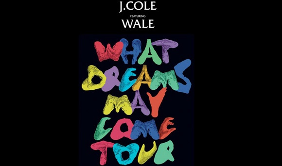 J. Cole and Wale Setting Out On 'What Dreams May Come' Tour