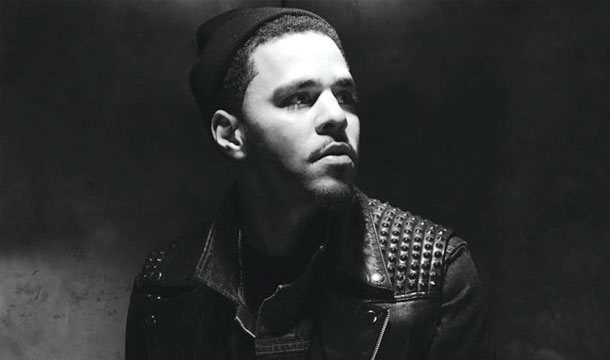 """J. Cole Reveals Second Round of Dates For """"What Dreams May Come Tour"""""""