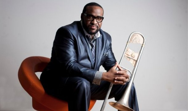 Jeff Bradshaw Joins Jill Scott's Summer Black Party Tour