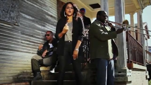 Jeff Bradshaw – Got Til Its Gone Feat. Marsha Ambrosius & TWyse